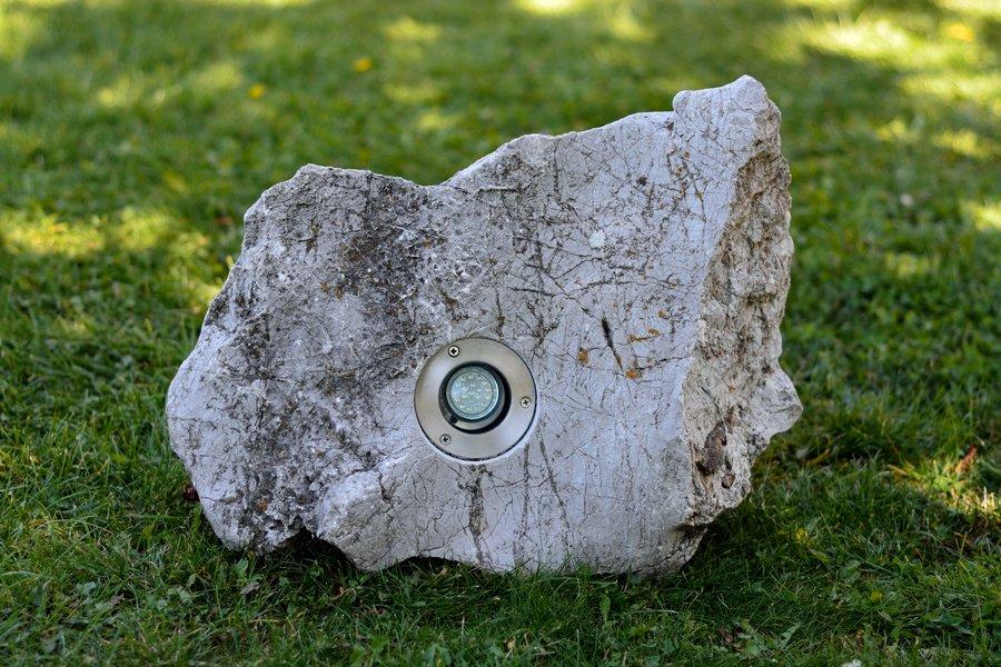 About landscape stone lighting rock natural stone landscape lighting mozeypictures Image collections